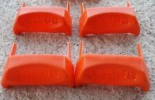FORD XD/XE FAIRMONT GHIA ESP SEAT BELT STALK BUCKLE BUTTONS **RARE**