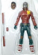 "DC Comics Multiverse DUKE THOMAS 6"" Action Figure We Are Robin Rookie Series"