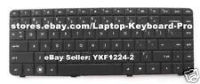 Keyboard for HP G42 Compaq Presario CQ42 CQ42-320ca - US English