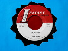 CHICK CARBO~ IN THE NIGHT~ NEAR MINT~ RUN HENRY~ INSTANT 3245 ~ NORTHERN SOUL 45