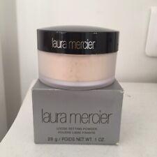 Laura Mercier No 1 Loose Setting Face Powder Translucent 1oz NEW in Box - SALE!!