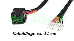 Dell 50.4Xp06.031 Strombuchse Ladebuchse DCJACK Connecteur 219