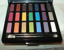 Urban Decay Full Spectrum Eyeshadow Palette 21 Colors Limited Edition NIB