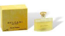 "Bvlgari - ""Bvlgari pour Femme"" Parfum Miniatur 5ml EdP Eau de Parfum mit Box"