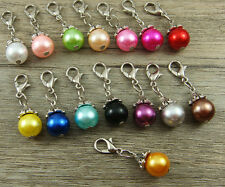 10pcs mix hot selling Floating Charm Necklace pendant Bracelet Charm c31