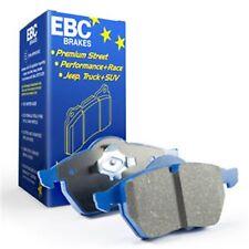 Disc Brake Pad Set-Base Front EBC Brake DP51939NDX