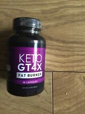 slimming pills The Original Keto GT4X 1 Month Supply