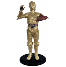 Star Wars Elite Collection Figure C-3PO  Attakus 1/10 SW040 (2020) in 14 days