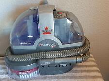 New Bissell 33N8 SpotBot Pet Carpet Upholstery Cleaner Shampooer Never Used