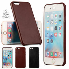 Gorilla Tech Leather Back Cover Case For Samsung And Apple