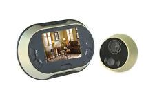 SPIONCINO ELETTRONICO TELECAMERA DISPLAY DIGITALE SCATTA FOTO COLORI LCD 3.5