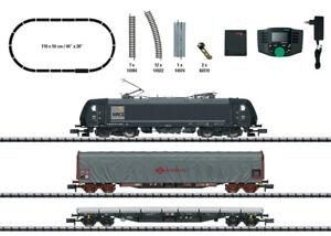 "Minitrix N 11147 Digital-Startpackung ""Güterzug""   Neuware"
