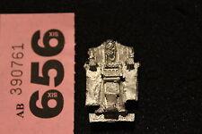 Warhammer 40k Gris Caballeros Inquisición Lex mecánico séquito Metal figura menta GW