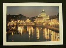 """Rod Chase Limited Edition Signed Print """"The Glory of San Pietro"""""""