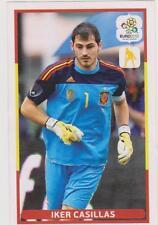 AH / Panini football Euro 2012 Special Dutch Edition #60 Iker Casillas