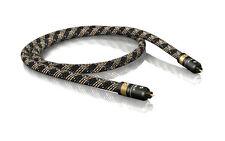 Viablue H-Flex 100cm TOSLINK cavo ottico 25208 Cavo digitale