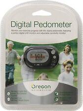 Oregon Scientific Digital Pedometer Model PE320 (NEW)