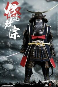 COOMODEL SE051 1/6 Scale Japanese historical Empire Series Action Figure Set Toy