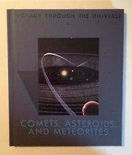 Comets, Asteroids, and Meteorites by Time-Life Books (1990, Brand New Hardcover)