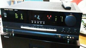 Harman Kardon AVR 510 5.1 Channel 70 Watt Receiver