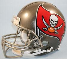 TAMPA BAY BUCCANEERS - Riddell Proline Authentic Helmet