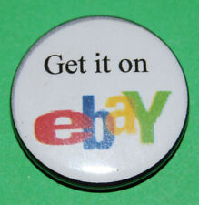 Advertising Badges/Pin Collectable Character Badges