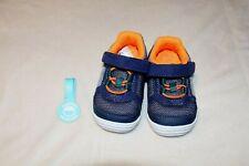 Stride Rite baby boy Aspen washable  sneakers size 5 NIB