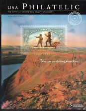 Usa Philatelic Stamp Publication Summer 2004 Vol. 9 No. 2 Used Excellent Cond.