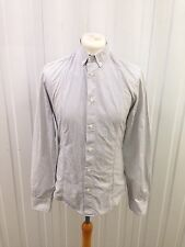 Mens AllSaints 'Pseudonym' Shirt - Small - Double Fastening - Great Condition