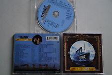 Various – Titanic - The Last Good-Bye, CD, Rock