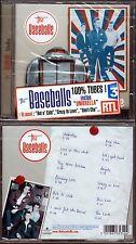 "THE BASEBALLS ""Strike"" (CD) 2009 NEUF"