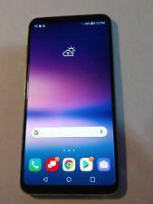 New listing Lg V30 Vs996 - 64Gb - Silver (Verizon) Smartphone * Gsm Unlocked *