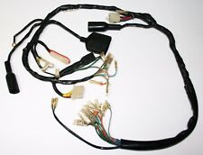 Honda CB350F 1972 1974 Supersport Main Wire Wiring Harness