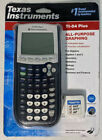 Best Graphing Calculators - Texas Instruments TI-84 Plus Graphing Calculator - Black Review