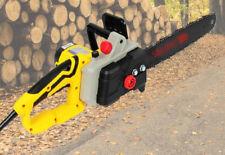 A24 Sturdy 1800W Electric Saw Chainsaw Pruner Garden Cutting Tool Woodworking Q