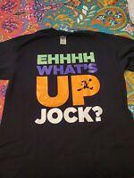 Bugs Bunny Jordan 8 T shirt XL NWT