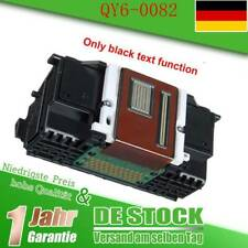 Mehrfarbig/black QY6-0082 Schwarz Druckkopf Für CanonIP7250 MG5450 MG5650 MG5750