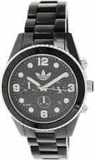 Adidas Wristwatch Chronograph Analog Casual Date Modern Quartz Silicone ADH2947