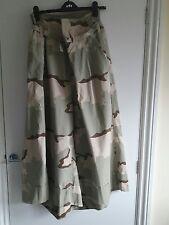 Pantaloni Vintage JUNYA wantanabe M 12/14/16 Camouflage COMME DES GARCONS MILITAR
