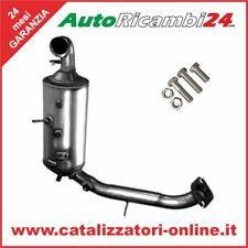 FAP Filtro antiparticolato Ford FOCUS 1.6TDCI , C-MAX, MAZDA 3,VOLVO S40-S70-S80