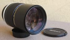 Nikon Nikkor 180mm F2.8 AIS ED Manual Focus lens AI-S digital film EXC+