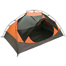 ALPS Mountaineering Chaos 3 Tent: 3-Person 3-Season Dark Clay/Rust One Size
