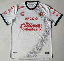 2020 Club Tijuana Away soccer Jersey  size S-2XL