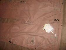"""ml Matimil Denim Brown Jeans 40"""" waist, 32"""" inseam NEW! (B5)"""