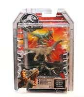 Jurassic World Fallen Kingdom Mini Dino 3 Pack Mini Action Dinos with Indoraptor
