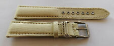 HAMILTON KHAKI CINTURINO CANVAS STRAP mm.20 ORIGINAL BUCKLE