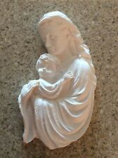 Mother And Child Garden Ornament Grave Memorial Statue/Home Decoration