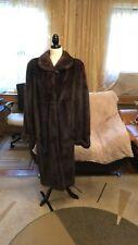 real mink fur coats for women
