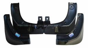4pcs Mud Flap Splash Guard Front Rear Set for 2021 KIA Sorento (4th gen Sorento)