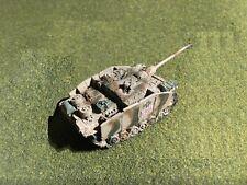 1/100th (15mm) WWII German Stug III G Assault Gun w 75/L48 Model